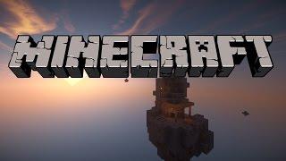 Minecraft - Egy csapat ami nem tudja mire vállalkozott