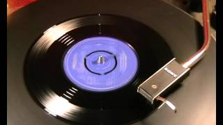 The Four Pennies - Do You Want Me To - 1963 45rpm