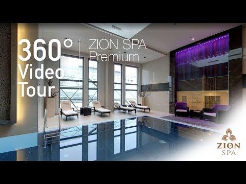 Zion Spa Premium, Sheraton Hotel Bratislava