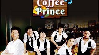 K-Drama Coffee Prince (Subtitle Indonesia) EP 1-17