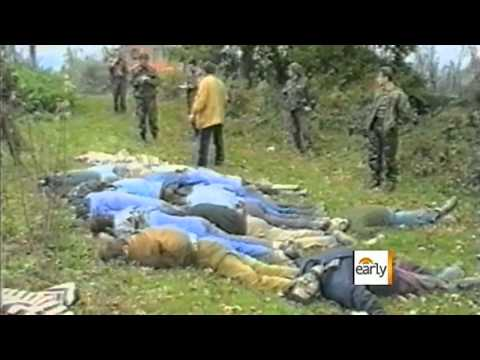 Ratko Mladic will face charges of genocide