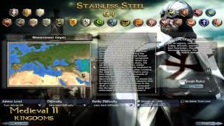 Stainless Steel 6.4 Szavazás