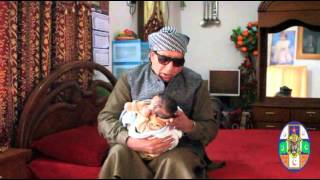 AZAN (ADDAN) FOR NEW BORN CHILD IN ISLAM