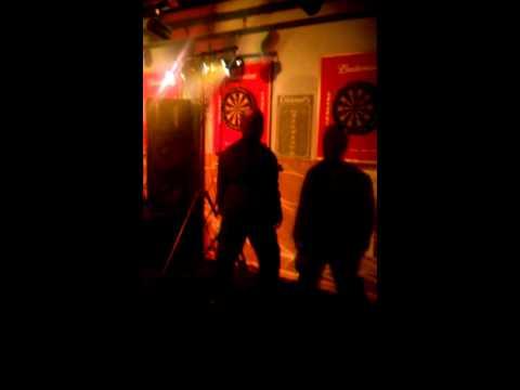 Shadow Dancer at Malibu Pub in lexington Ky