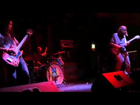 Arctic - Live at The Bootleg Theater 4/5/2016 pt.2
