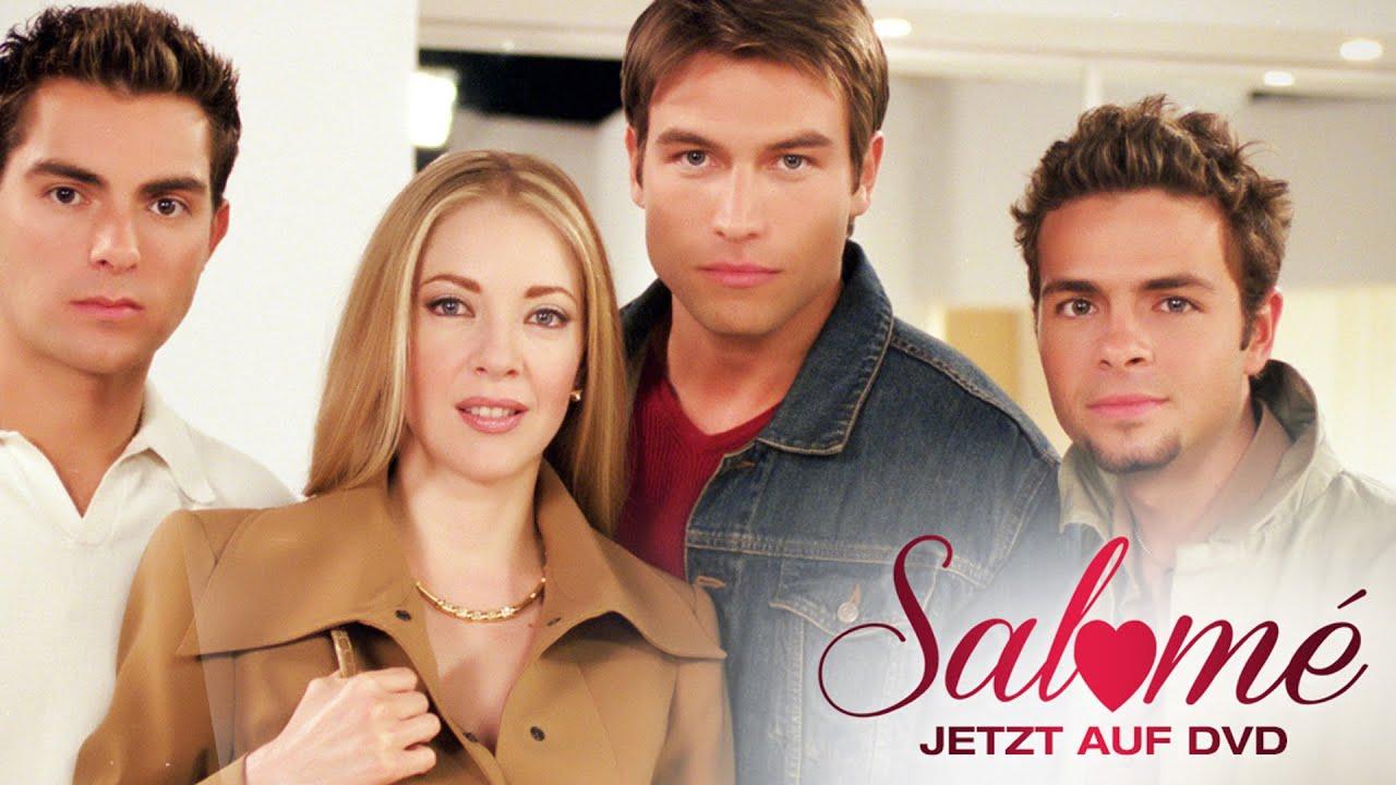 Image result for telenovela salomé