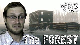 видео Потрясающий уютный домик на воде