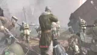 Repeat youtube video Soviet March in Call of Duty: World at War