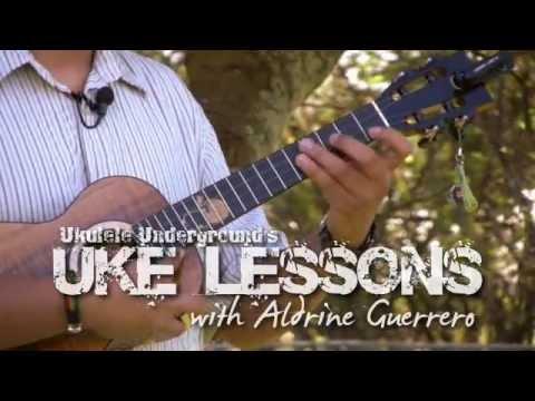 Uke Lesson 28 - All Star (Smash Mouth)