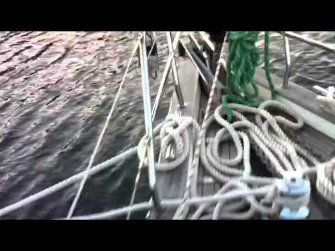 Aboard HMS Depressed