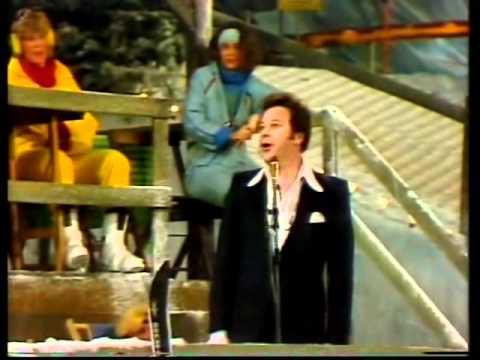 Hans Uwe Schneider - Die verflixte 7 mit Rudi Carrell
