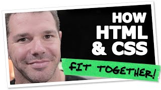 Easily Understand How HTML And CSS Work Together | Geoff Blake @tentononline Mp3