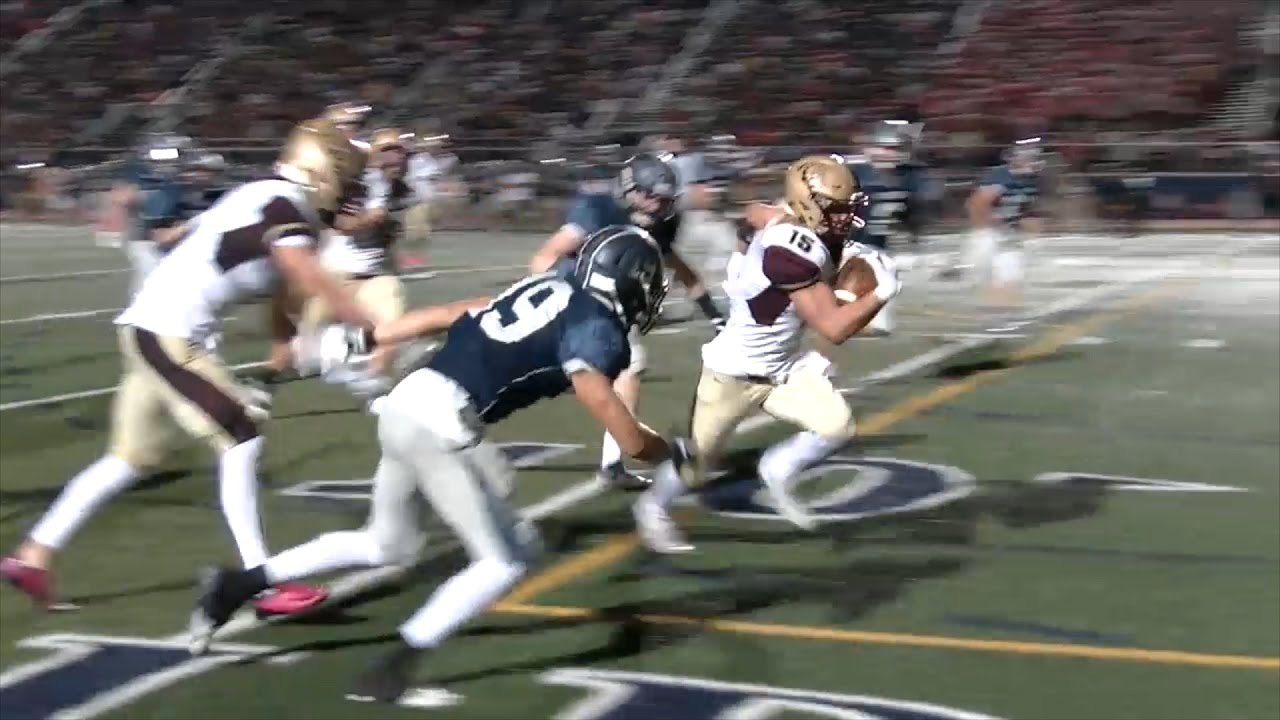 Watch, vote on top high school football plays of Week 7