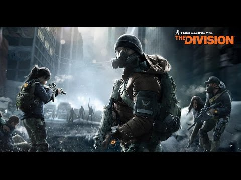 Tom Clancy's The Division   PC Radeon HD 7870   Game Test   All Settings   1080p