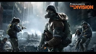 Tom Clancy's The Division | PC Radeon HD 7870 | Game Test | All Settings | 1080p