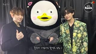 [BANGTAN_BOMB]_BTS_meets_Pengsoo!_@_2020_GDA_-_BTS_(방탄소년단)