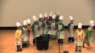 2011 NAYLF PreK-2nd grade, group spoken