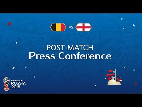 2018 FIFA World Cup Russia™ - Matches - Belgium - England