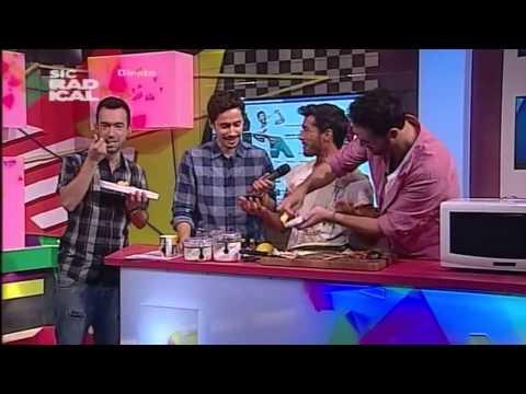 15 07 09 Receita Sexy Funny Kitchen