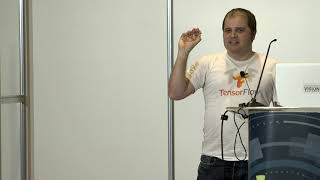Google's Pete Warden Warden Explains How to Create Lightweight DNN Implementations (Preview)