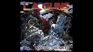 L.A. Guns - Psychopathic Eyes