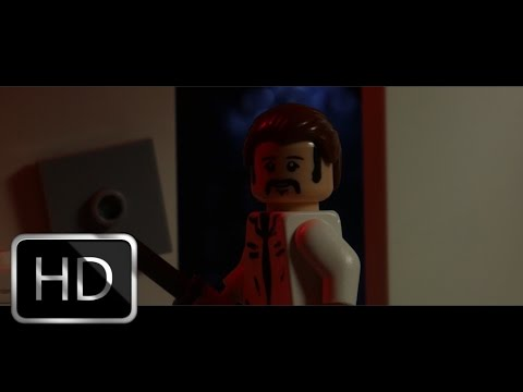 Thumbnail: The Belko Experiment Trailer in LEGO