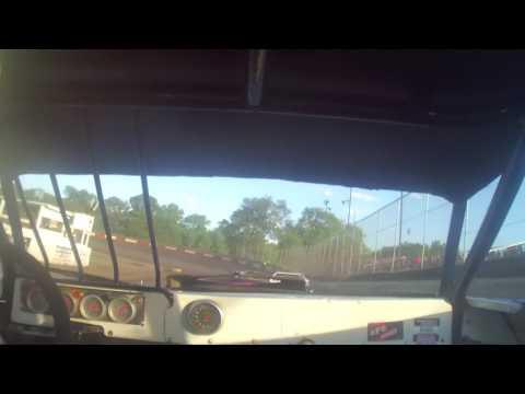 5.29.17--peoria speedway---street stock heat race