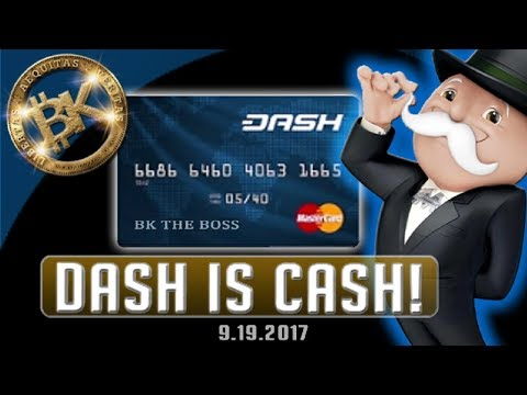 TOP 5 REASONS: BUY DASH NOW! 📈 Best Cryptocurrency Official Free Bitcoin News dash coin masternode