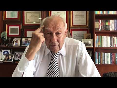 Julgamento do ex-presidente Lula - Comentado por Ives Gandra