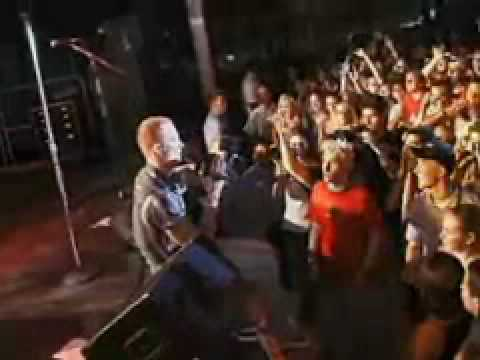 Eve 6 - Here's to the Night (official fan version)