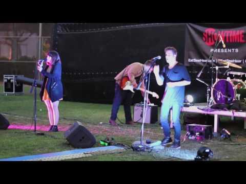 "LA Music Blog & Eat|See|Hear - Hear: LUCA perform ""Figure It Out LIVE 8.20.16"