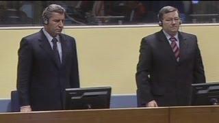 Ante Gotovina acquitté en appel : le grand écart du TPIY