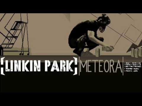 Linkin Park - Meteora (Full Album)