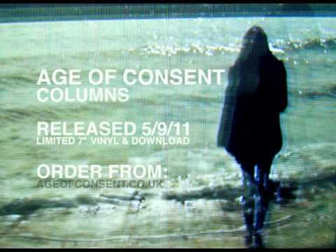 Age of Consent - Columns
