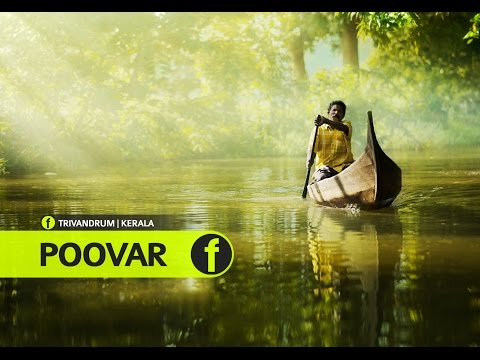 Backwaters of Poovar | TRIVANDRUM