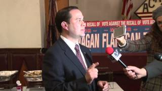 Fall River Recall Election- Will Flanagan