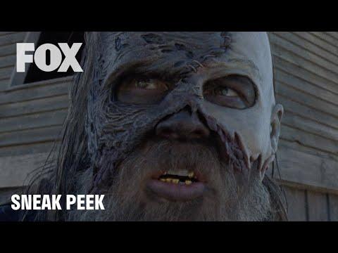 The Walking Dead   SNEAK PEEK: Beta Seeks Revenge For Alpha's Death   FOX TV UK