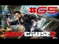 "Just Cause 2 - Gameplay Walkthrough (Part 65) ""Save the Forest"""