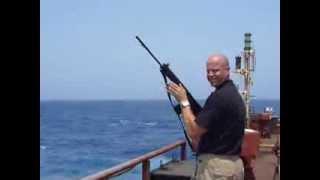 Anti-Piracy measures