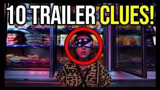 Stranger Things Season 3 Trailer Breakdown   10 New Clues and Easter Eggs
