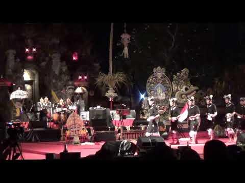 Lagu Pop Bali duta Kab. Badung PKB XL - Part 1