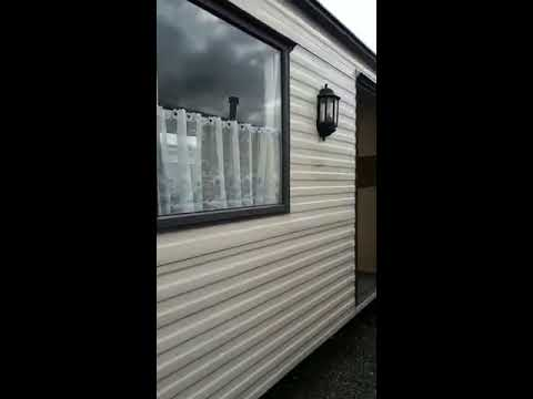 Willerby Herald Gold angol mobilház