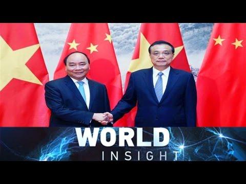 World Insight— China-Vietnam relations; 9/11 anniversary 09/13/2016