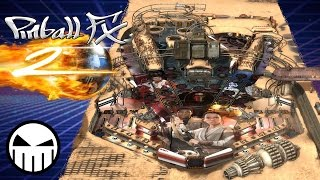 Star Wars: The Force Awakens - Pinball FX2 (Steam) - Crow Pinball