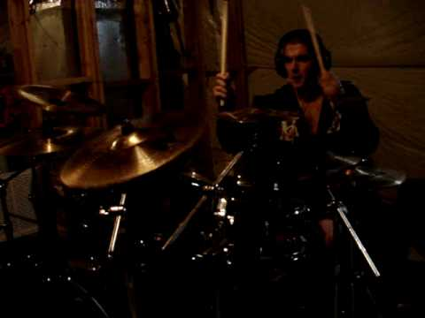 S.C.U.M. - Throwdown (Drum Cover)