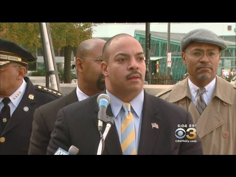 Gift Giving Controversy Hangs Over Philadelphia District Attorney