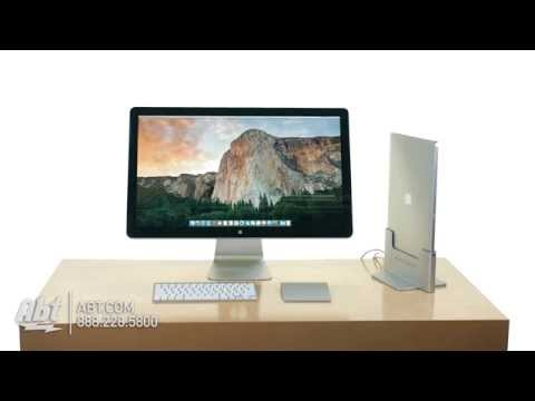 Henge Docks Vertical MacBook Dock Family - Overview