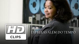Estrelas Além do Tempo | Clipe Pharrell Williams | HD