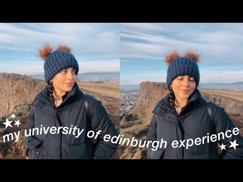 My Honest University Of Edinburgh Experience 📚