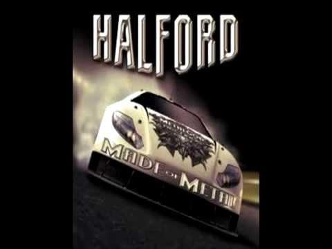 Halford IV: Made of Metal (full album)
